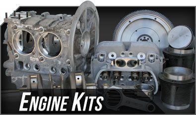 Builders Choice Engine Kits